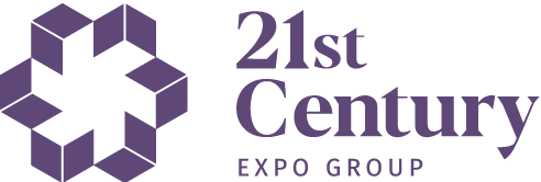 21st Century Expo Group Logo
